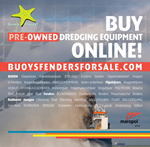 Maropol Group Pre owned dredging and offshore equipment