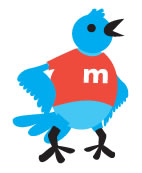 Maropol social bird